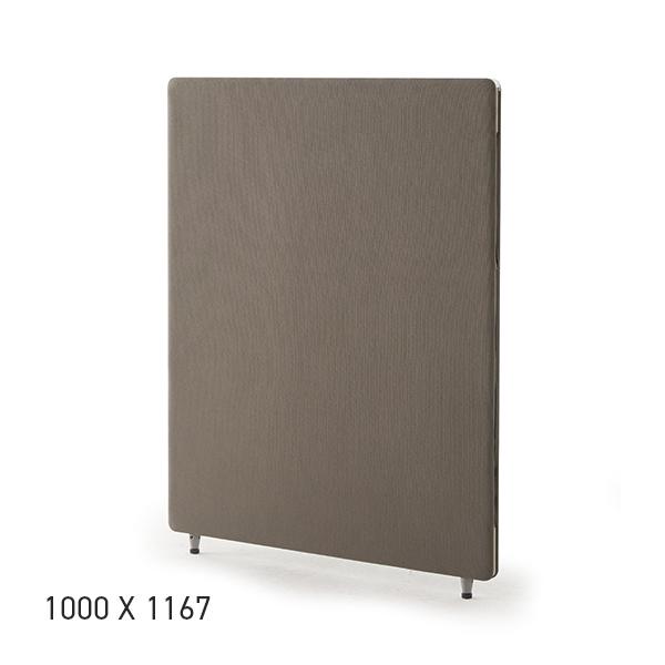 K600 패브릭 연결형 패널 1000 ASP1012A