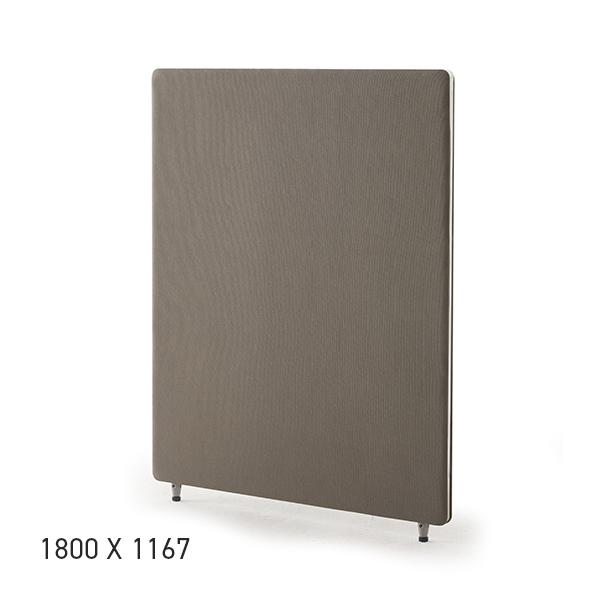 K600 패브릭 엔더형 패널 1800 ASP1812E