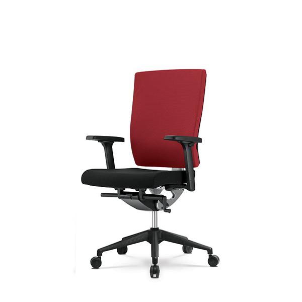KARTA 사무용 의자 중간 등받이형 BCH1401LFF