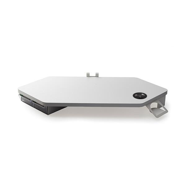 L형 데스크 모니터 받침대 DAD0090L/R