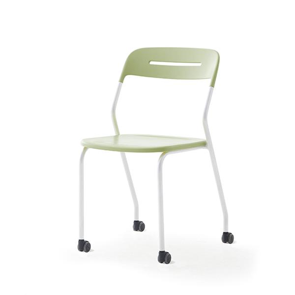COUPLE 인조가죽 패딩형 다용도 의자 DCH1001CPL