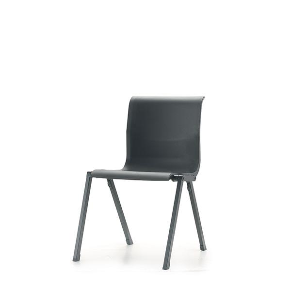 INIT 기본형 다용도 의자 DCH1401GPP