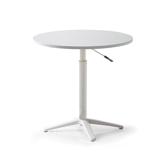 HILO TABLE 높이 조절 원형 테이블 SMT0601