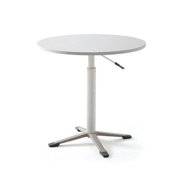 HILO TABLE 높이 조절 원형 테이블 SMT0901
